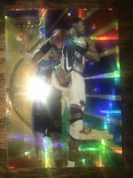 Patrick Ewing 1997-98 Bowman's Best Performance Atomic Refractor #93