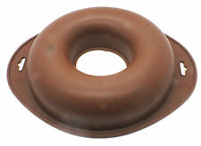 Cake Silicone Muffin Pudding Mould Giant Doughnut Donuts Bakeware Pan Vincenza