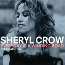 Sheryl Crow - Everyday Is A Winding Road: The Collection [CD]