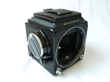 HASSELBLAD 500C/M cm MEDIUM FORMAT BODY ONLY + SPLIT IMAGE BRIGHTSCREEN