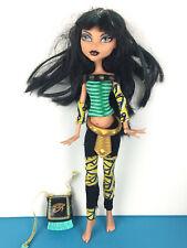 Monster High Doll Cleo De Nile School's Out / Poupée Basic 2