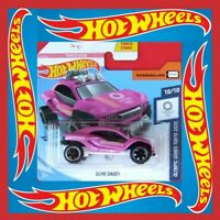 Hot Wheels 2020   DUNE DADDY  TREASURE HUNT    205/250  NEU&OVP