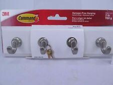 3M Command Quartz Key Rail HOM18Q 70006920618