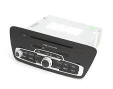 Audi Q3 RSQ3 8U Radiobedienteil Navi MMI Multimedia 8U0035182FX