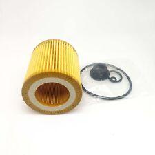 New Engine Oil Filter Kit For BMW 328i 320i 428i 528i 228 X1 X4 Z4 11427640862