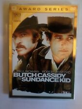 Butch Cassidy and the Sundance Kid (Dvd, 2006, Ws, Color, 2-Disc, 110 minutes)