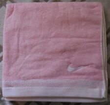 "Nike Premier Towel Ii Prism Pink/White Large 24"" x 46"" = 60.960cm x 116.84cm New"