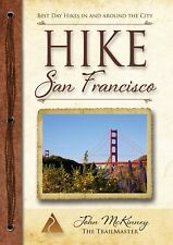 'Pocket Guide' Hike San Francisco, California, by The Trailmaster