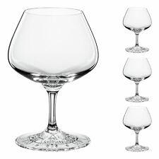 Spiegelau Whiskyschwenker Whiskyglas Perfect Serve Nosing Glas 4x Kristallglas