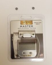 Andis Master Replacement Clipper Blade #01556 ML-22 Adjust with 2 blade screws