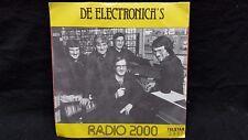 DE ELECTRONICA'S RADIO 2000 / DE VOGELTJESDANS (chicken dance)