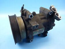 RENAULT Kangoo KC 1.5 dCi 62 KW Klimakompressor SANDEN 8200716562 SD6V12 1901