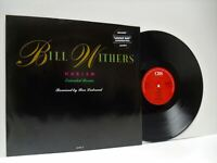 BILL WITHERS harlem (extended remix)  12 INCH EX+/VG+, 654831 8, vinyl, house,