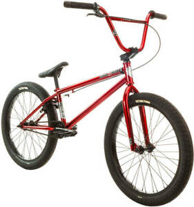 "Stolen Spade 22"" 2021 - Freestyle BMX Bicicleta"