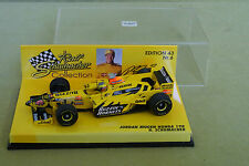 Minichamps-ralf schumacher collection-Jordan MUGEN HONDA 198-r. schumacher