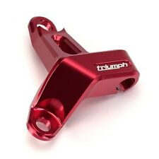 Triumph Motorcycles A9610062 Speed Triple Red Clutch Cable Guide