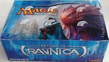 2012 Magic The Gathering RETURN TO RAVNICA - PICK YOUR CARD COMPLETE YOUR SET *