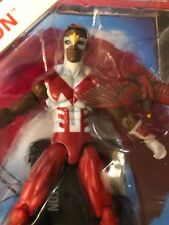 Marvel Universe Falcon 3.75 Action Figure Carded