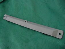 "SEA RAY BOAT SIDE WINDOW WEEP DRAIN VENT COVER GREY 8-1/2"" LONG NEW 1970'S & UP"