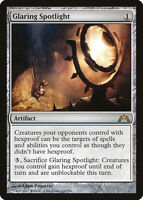 Glaring Spotlight   VO -  MTG Magic (EX)
