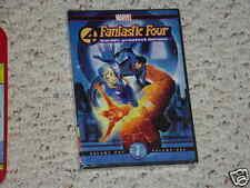 Fantastic Four: World's Greatest Heroes - Vol 1 DVD NEW
