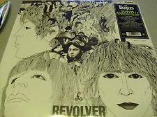The Beatles - Revolver - LP 180g Vinyl /// Neu & OVP /// REMASTERED