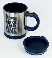 Selbst umrührender Becher Tasse Kaffeebecher