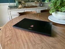 MSI GE72VR 7RF, 17.3 Gaming Laptop, GTX 1060 3GB, i7-7700HQ, 16GB RAM, HDD+SSD