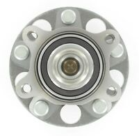 Wheel Bearing and Hub Assembly Rear SKF BR930340