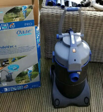 More details for oase pondovac 4 - all accessories, box, used a couple of times great condition