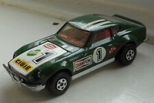 Matchbox Superkings Datsun Diecast Vehicles