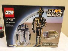 LEGO Star Wars R2-D2 & C-3PO Escape  (65081) Collectors Set NIB