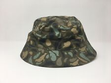 e230b2a70ad STAPLE NYC Reversible Pigeon Camo Bucket Hat (S M) Pre-Owned