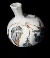"BRAY DESIGN Ireland Vase 3"" Small Handmade Very Good"