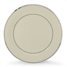 Lenox Solitaire Service/Charger Plates, Set of 4