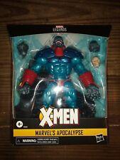 Marvel Legends Apocalypse NEW