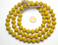 SPIAGGIA 70 Cm BICONO Bohemian spinnwirtel perline