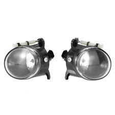 1 Pair Front Fog Light Lamp Bulb H11 Set fit for AUDI A4 S4 B8 Q5 Top Quality