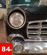 +Chrysler Crown Imperial C53 C54 C58 C59 Scheinwerfer EU E-Prüfzeichen Umrüst+