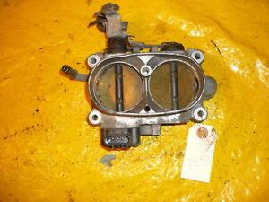 98 99 00 01 02 03 04 05 Lincoln Aviator Continental Throttle Body OEM 4.6 4.6L