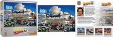 MasterPieces Cruisin' Route 66 Jigsaw Puzzle, Bomber Command Café,...