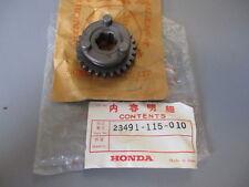 NOS Honda Gear 26T 1974-1975 MR50 1979-2003 XR80 23491-115-010