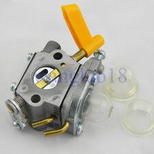 Carburetor For  Homelite Ryobi Craftsman Trimmer Blower 985624001  30805401