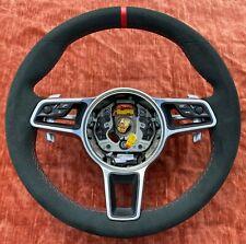 PORSCHE Cayenne 958 MACAN 95B 991 997 911 Steering Wheel Lenkrad