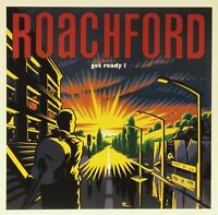 Roachford Get Ready! (2013)  Vinyl LP  Album NEW Gift Idea LP