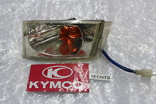 KYMCO DINK 125 S3 luz intermitente luz intermitente Indicador Derecho Vo. #r7040