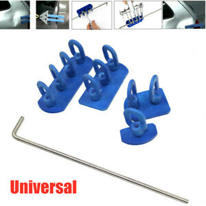 Universal Motorcycle Car Body Sheet Dent Repair Kits Push Hail Puller Kit Tools