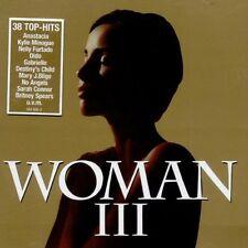Woman III / The Cranberries Nelly Furtado Dido Diana Krall Lara Fabian No Angels
