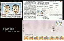 Cleft Surgery FDC folder Medical Health medicine Gesundheit Médicament Santé