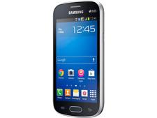 Samsung Galaxy Trend 2 Lite GT-S7392 Duos Dual Sim Midnieght Black NEU OVP